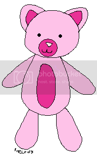 pink-bear Pictures, Images and Photos