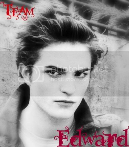 Team Edward Pictures, Images and Photos